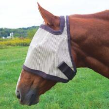 Manna Pro Pro-Force Fly Mask - TB