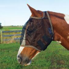 Opti-Force Fly Mask - TB