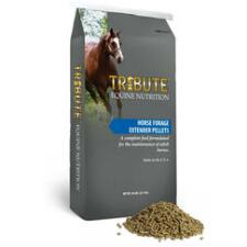 Tribute Forage Extender Pellet - TB