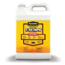 Pyranha Space Spray 1-10 HPS Concentrate for 33 gal System 2.5 Gal - TB