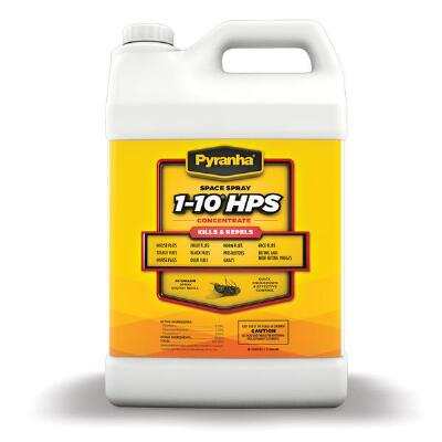 Pyranha Space Spray 1-10 HPS Concentrate for 33 gal System 2.5 Gal
