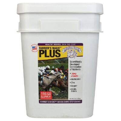 Farriers Magic Plus 22 lb