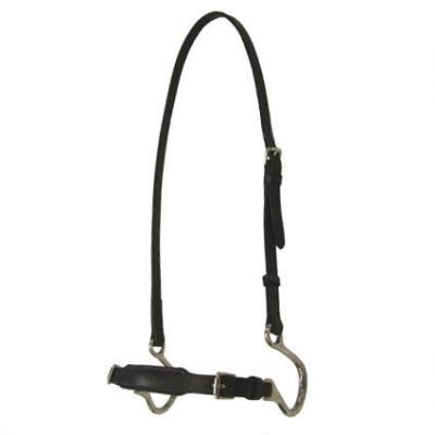 Kineton Noseband English Leather