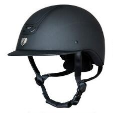 Tipperary Royal Traditional Matte Riding Helmet - TB