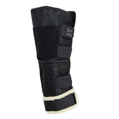 Click Horse Knee Shield Pair One Size