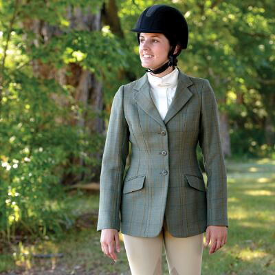 Shires Huntingdon Ladies Hunt Coat