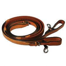 Reins Buckle End Safety Snap - TB
