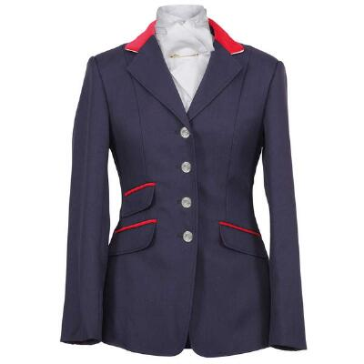 Henley Ladies Competition Jacket