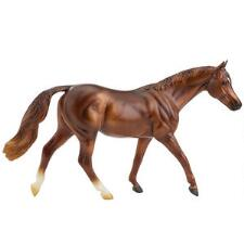 Breyer Freedom Coppery Chestnut Thoroughbred - TB