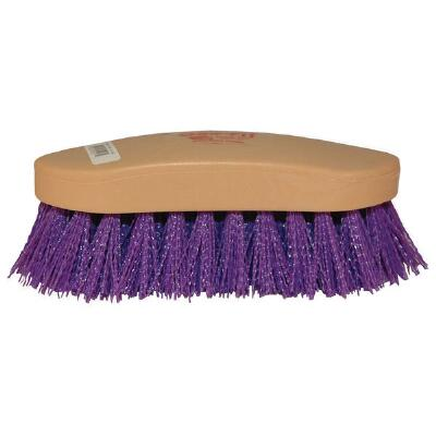 Brush Grooming Synthetic Fiber