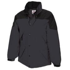 Vermont Parka Front Chest Embroidered