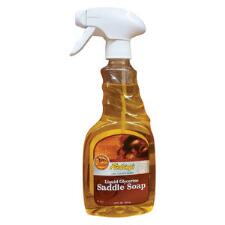 Fiebings Liquid Glycerine Saddle Soap 16 oz - TB