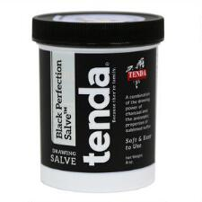 Tenda Black Perfection Salve 8 Oz - TB