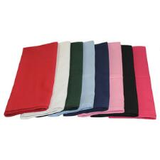Saddle Towel Cotton Imported - TB