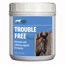 Kentucky Performance Trouble Free Calming Powder 2.25 lb - TB