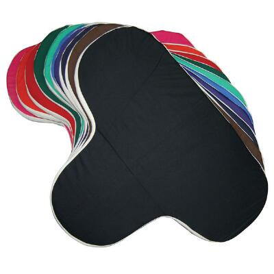 Exercise Pad Cover With Foam Pad