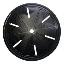 Nitro Wheels 28 Inch Pair Stock Colors - TB