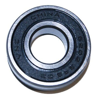 Bearings For Nitro Wheels