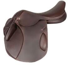 M Toulouse Karina Pro Monoflap Close Contact Saddle - Shop Worn - TB