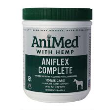 AniMed AniFlex Complete with Hemp 16 oz - TB