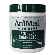 AniMed AniFlex Complete with Hemp 2.5 lb - TB