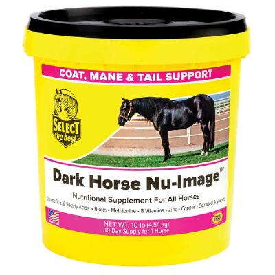 Select The Best Dark Horse Nu Image 10 lb