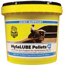 Select the Best HylaLUBE Pellets 5 lb - TB