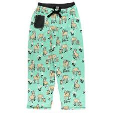 Lazy One Pasture Bedtime Ladies Pajama Pants - TB