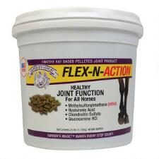Farrier's Magic Flex-N-Action Pellets 2.5 lb - TB