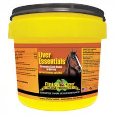 Finish Line Liver Essentials 25 Day Supply - TB