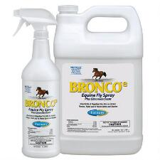 Bronco Equine Fly Repellent - TB