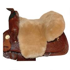 Genuine Sheepskin Seat Saver - Seat Comforter - TB