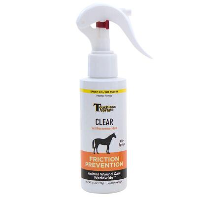 Touchless Care Friction Prevention Spray 4oz
