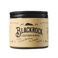 Blackrock Leather Cleaner And Conditioner 16 oz - TB
