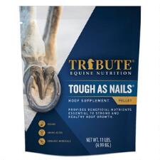 Tribute Tough As Nails Pellets 11 lb - TB