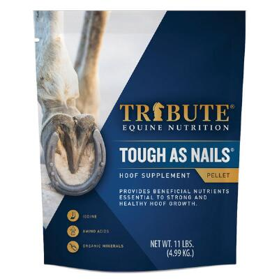 Tough As Nails Pellets 11 lb