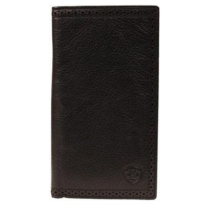 Ariat® Rodeo Perf Edge Mens Wallet
