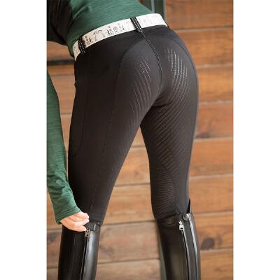FITS ThermaMAX TechTred Winter Full Seat Ladies Breeches