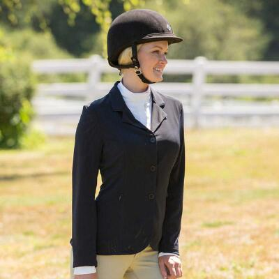 Zephyr II Ladies Show Coat