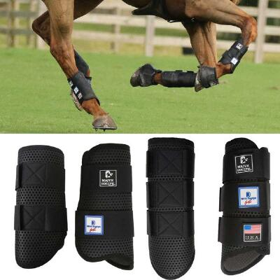Majyk Equipe Boyd Martin X Country Boot - Front