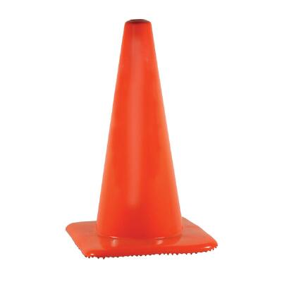 Davis Orange Training Cones 18 inch