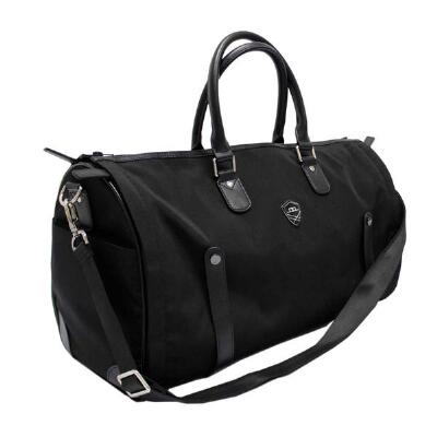 Alessandro Albanese Weekend Bag