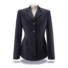 RJ Classics XTreme Softshell Ladies Show Coat Navy Blue
