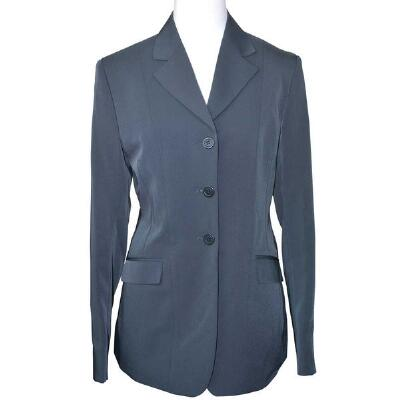 XTreme Softshell Ladies Show Coat Grey