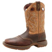 Durango Rebel Saddle Up Mens Western Boot - TB