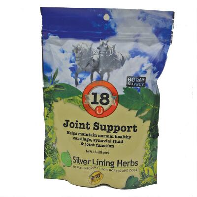 Silver Lining Herbs 18 Joint Support 1 lb