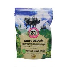 Silver Lining Herbs 31 Mare Moods 1 lb - TB