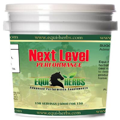 Next Level Performance 150 Servings