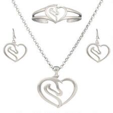 Equestrian Heart Collection