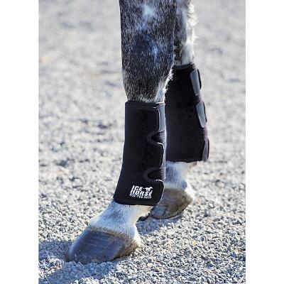 Ice HorseTendon Wraps Pair